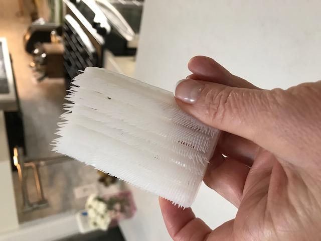 best veg brush